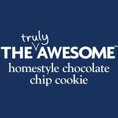 Kroger Awesomely Delicious Chocolate Chip Cookies