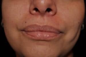 NYC New York Color Bare Lips Before