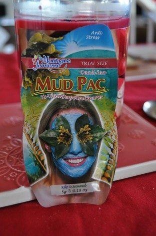 Montagne Jeunesse Face Masks ⋆ Angie's Angle
