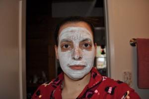dry Montagne Jeunesse Face Masks
