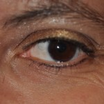 open-one-eye