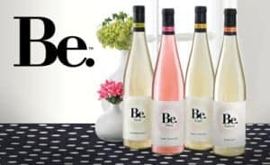 Be Wines Bzz Campaign