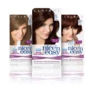 nice n' easy hair dye