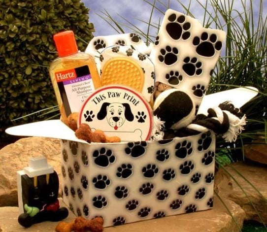 Gift Baskets – A Great idea for a Gift