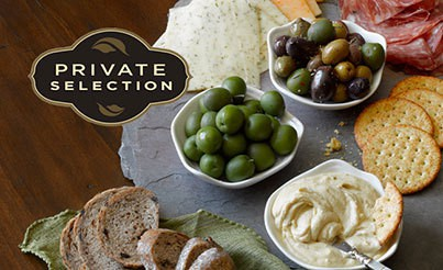 Private Selection for the Holidays