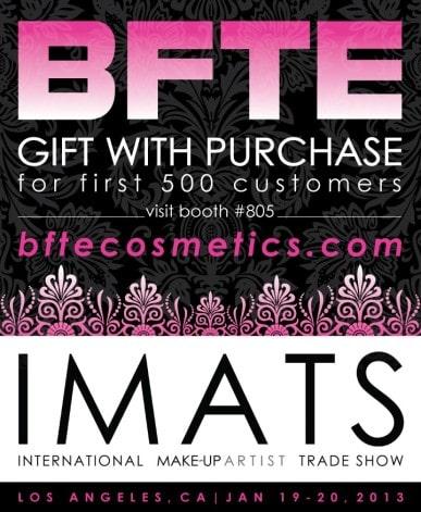 BFTE Cosemtics