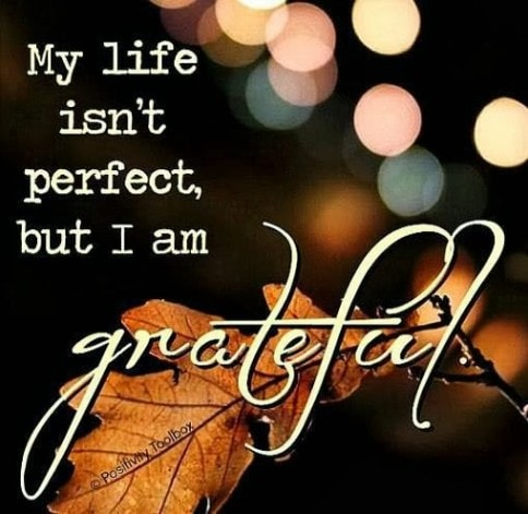 Thankful Thursday with link-up