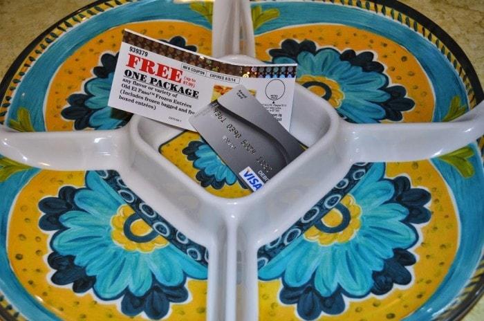 #MyBlogSpark Old El Paso New Frozen Entree's Review & Giveaway – Giveaway ends 11/10