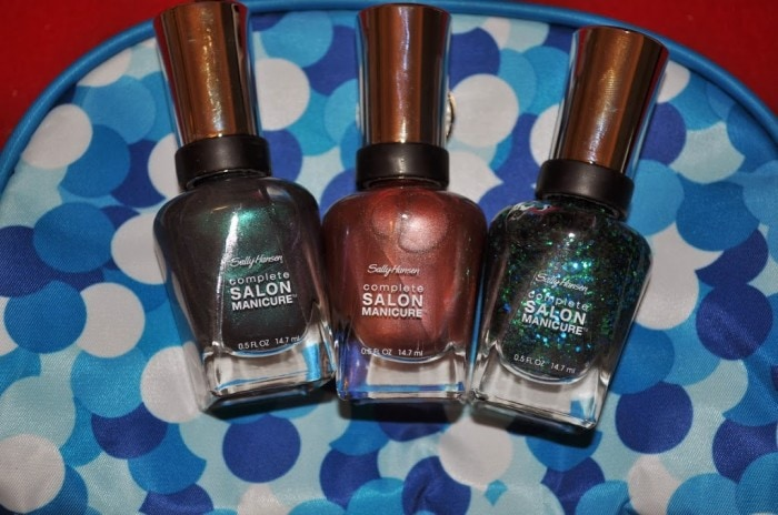 Favorite Things Giveaway Ends 1/6/13