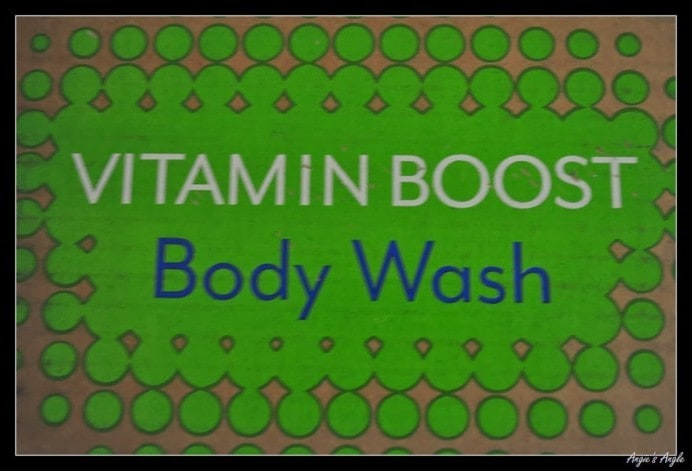 New Dial Vitamin Boost Body Wash Review +Giveaway ends 2/18/14