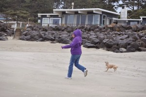 Sunday Beach Trip - Wind and Rain (5)