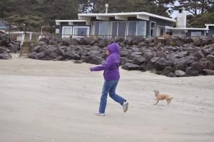 Sunday Beach Trip - Wind and Rain (5)