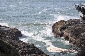Tuesday Walk & Beach at Devil's Churn (1)