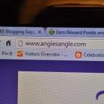 Angie's Angle Domain