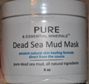 Dead Sea Mud Mask (1)