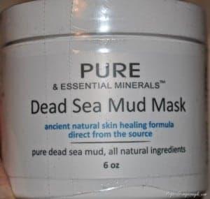 Dead Sea Mud Mask (1)
