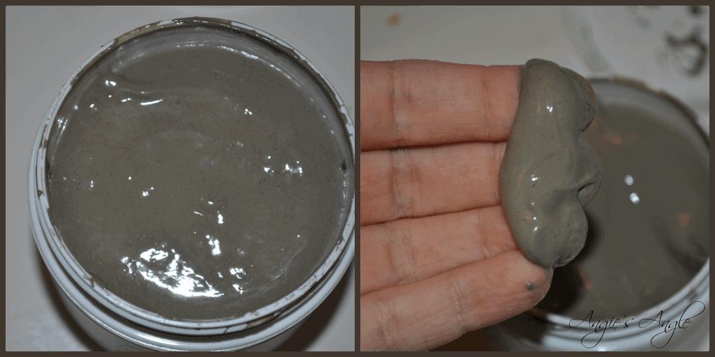 Barefaced Dead Sea Mud Mask - The inside