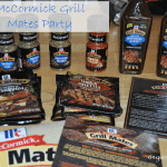 McCormick Grilling Party Heading