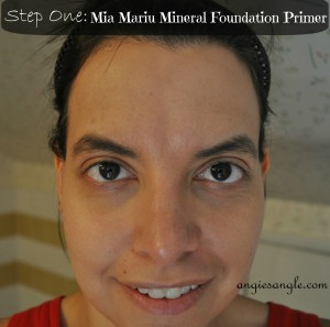 Mia Mariu Create your Perfect Canvas - Step One