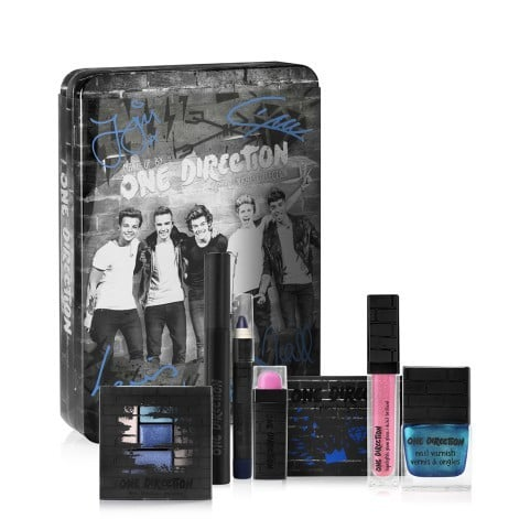 One Direction Makeup Line Giveaway