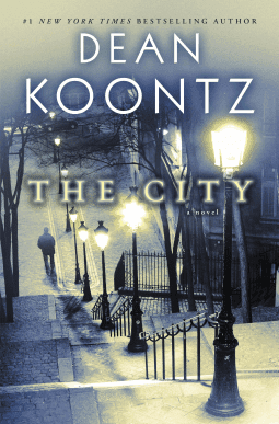 The City by Dean Koontz – Personal Review
