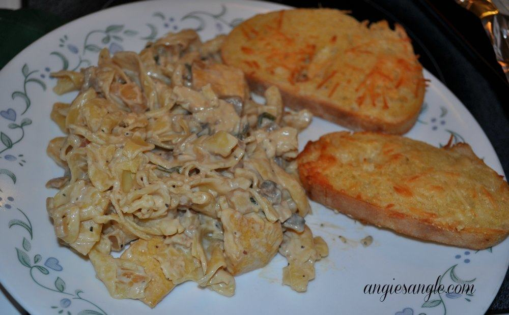 Healthy Tuesday: EZ Tofu Press with Tofu Stroganoff #HolidayGiftGuide