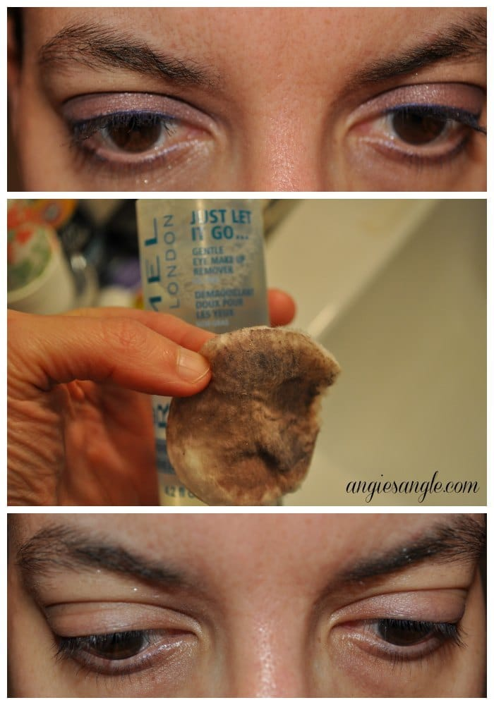Beauty Monday with Rimmel London - Eye Makeup Remover