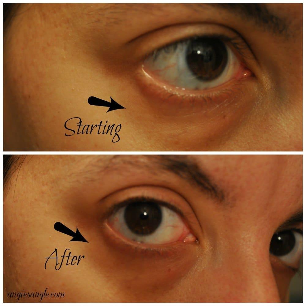 Beauty Monday Neutrogena Rapid Dark Circle Repair