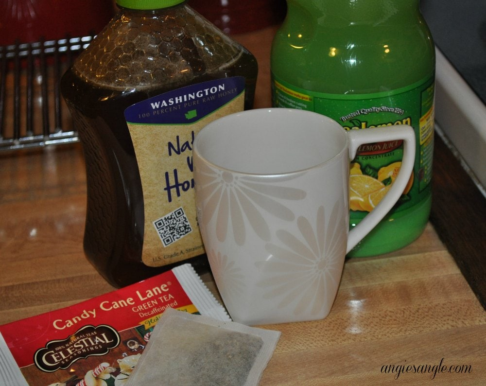 Take a Celestial Seasonings Break #CelestialTea