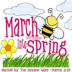 March Into Spring Giveaway ends 3/25 #Giveaway #SpringGiveaway #RWMevent