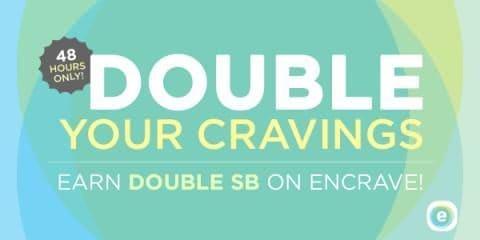 double your earnings - swagbucks