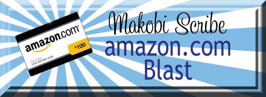 August Google Plus/YouTube Amazon Blast ends 8/21/15