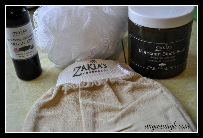 Zakias Moroccan Products