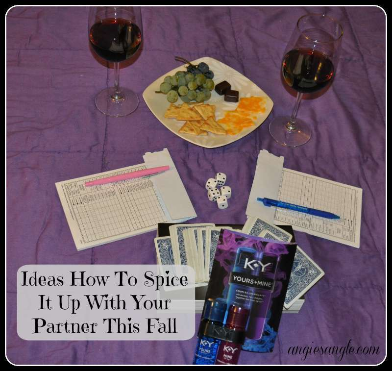 Ideas How To Spice It Up With Your Partner This Fall - Hero