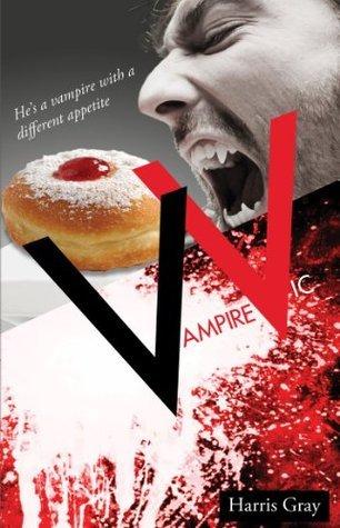 Vampire Vic Book Review