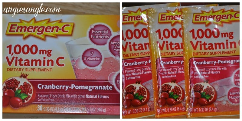 Need In Your Purse - Emergen-C