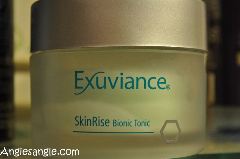 Catch the Moment 366 - Day 5 - Upcoming Review of Exuviance SkinRise