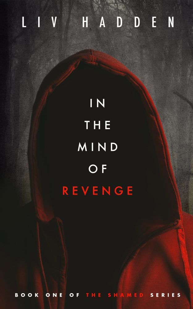 In The Mind Of Revenge – About the Book & Win It! ends 3/7/16