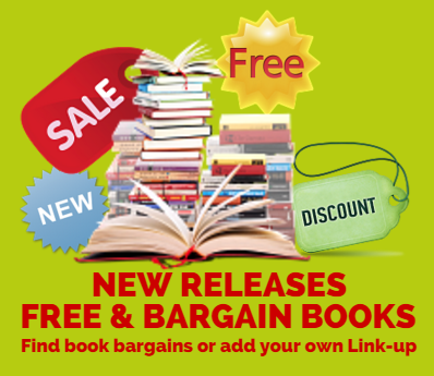 Twenty-Seventh Saturday Book Bargains