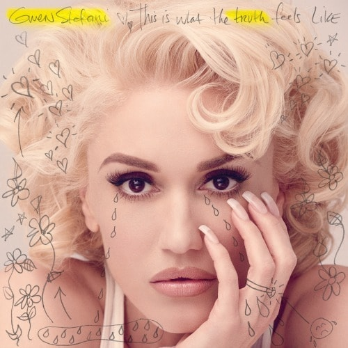 Gwen Stefani – This Is What The Truth Feels Like #ThisIsWhatTheTruthFeelsLike AND #GwenO2O