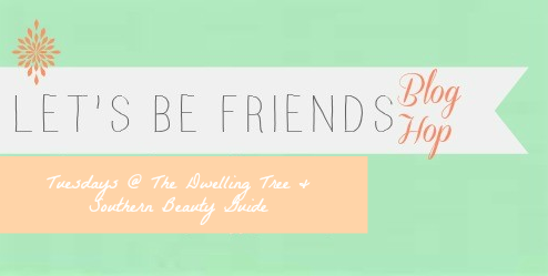 Let's Make Some Blogging Friends