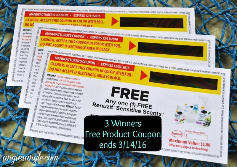 Spring Clean Your Car - Giveaway