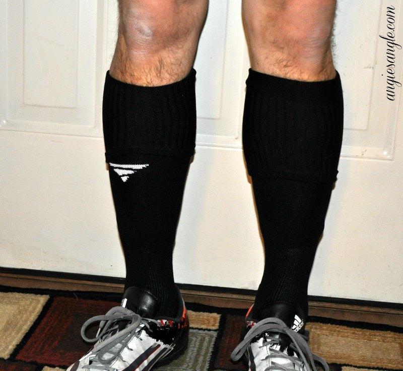 Vetra Soccer Socks