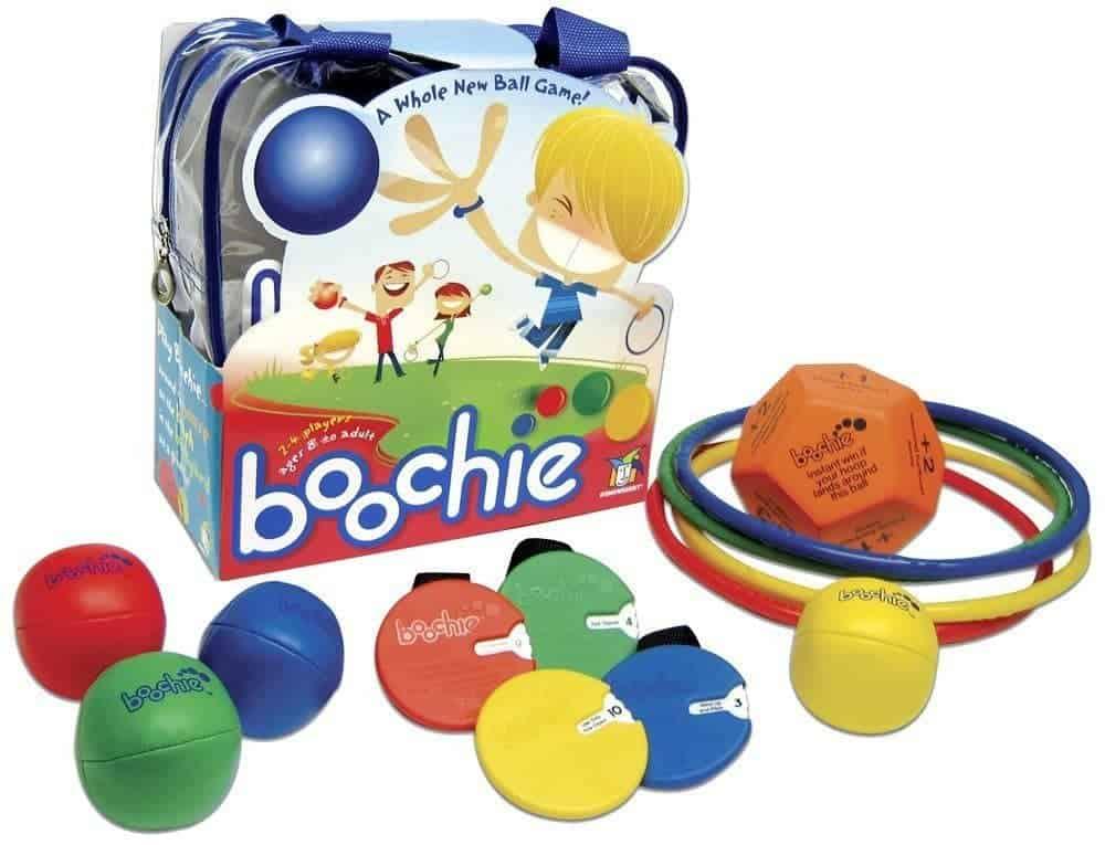 Win Boochie
