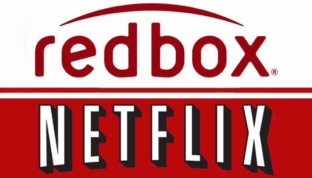 Redbox vs. Netflix Giveaway ends 8/12/16