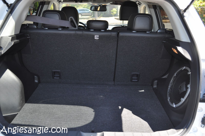 Running Errands With The 2016 Mitsubishi Outlander Sport (10)