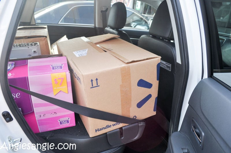 Running Errands With The 2016 Mitsubishi Outlander Sport (7)