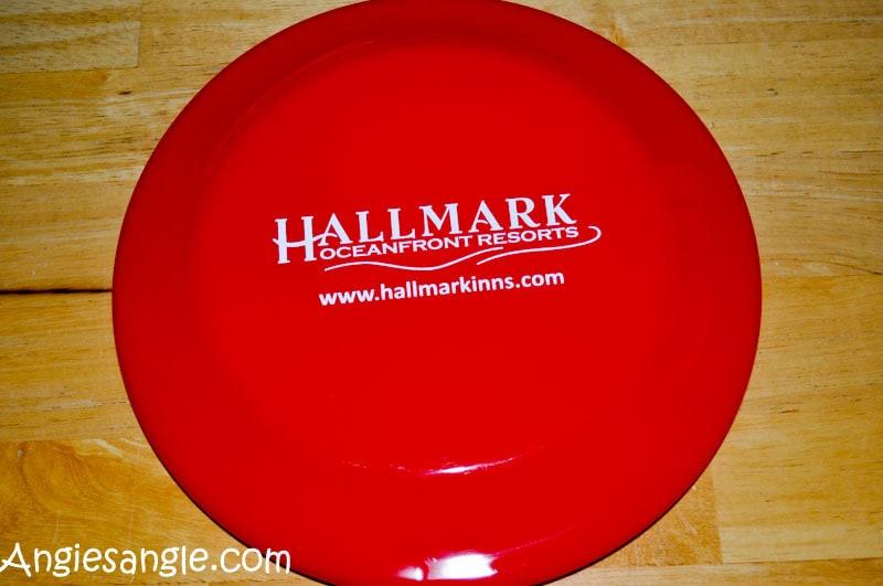 Catch the Moment 366 Week 35 - Day 244 - Hallmark Inn