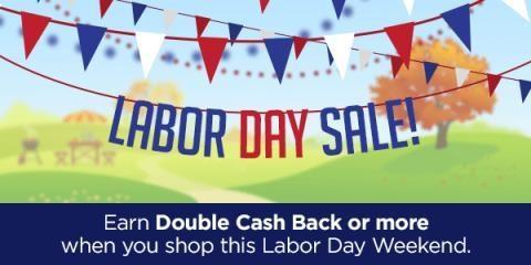 Swagbucks Labor Day Sale