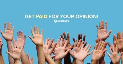 Surveys On Swagbucks